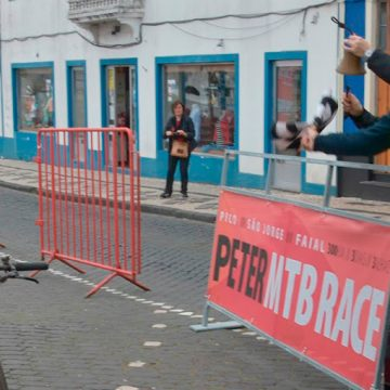 Peter MTB Race