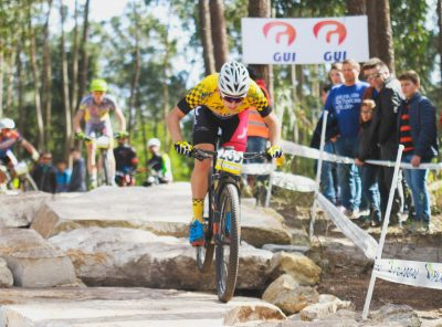 Internacional XCO Marrazes