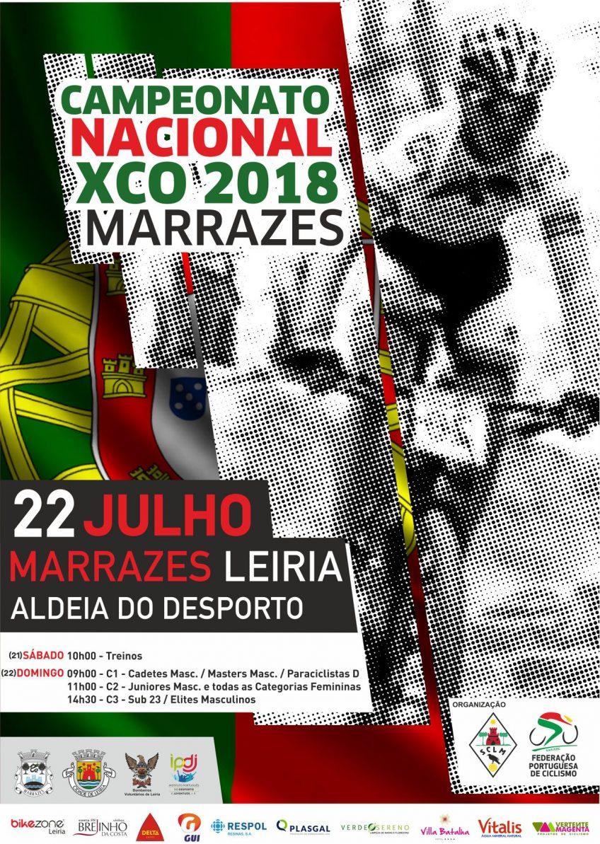 CN XCO MARRAZES 2018